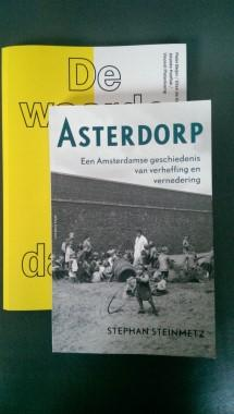 Asterdorp Custom