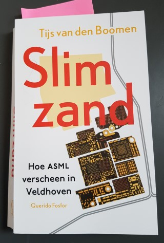 Slim Zand Mobile